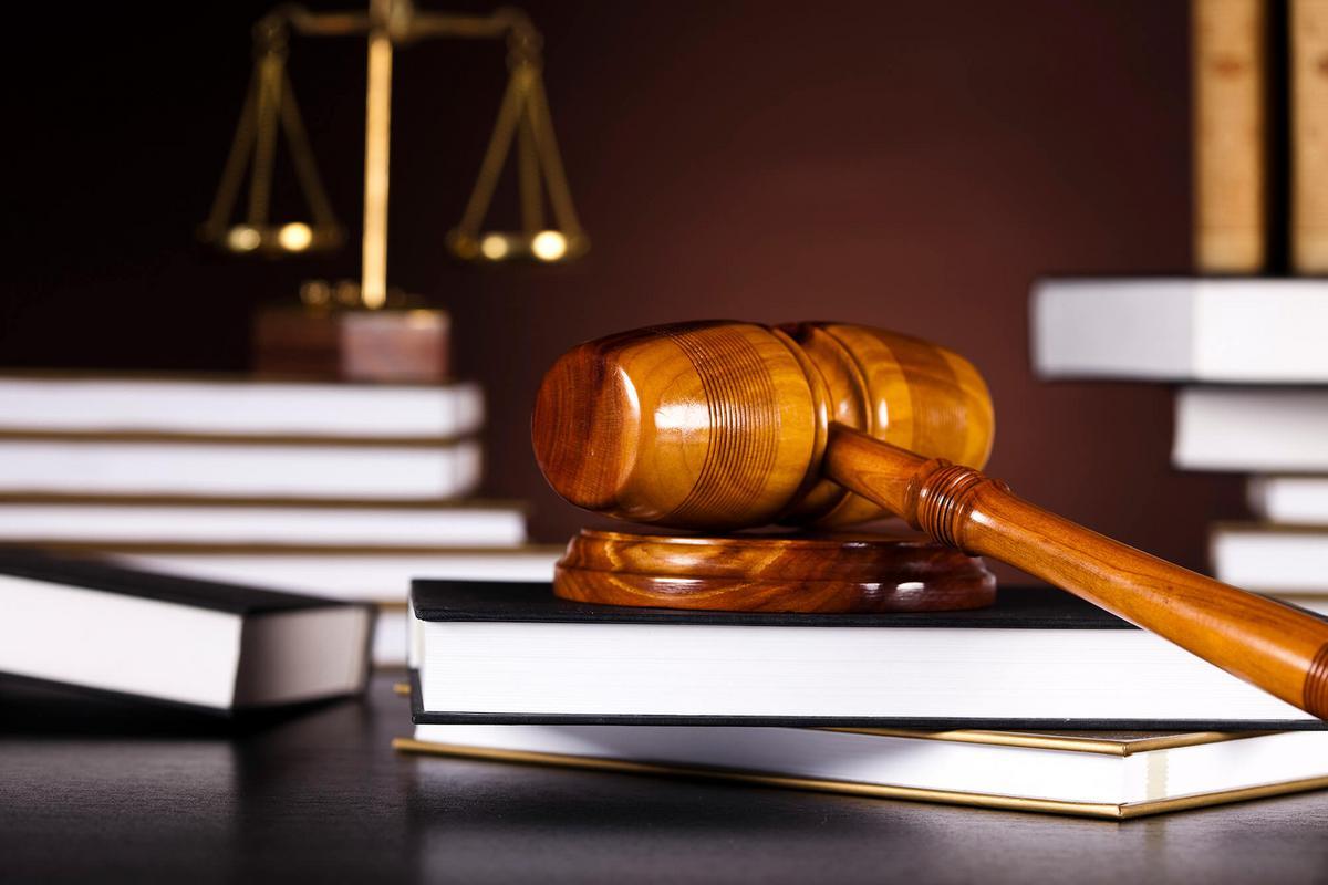Les juridictions